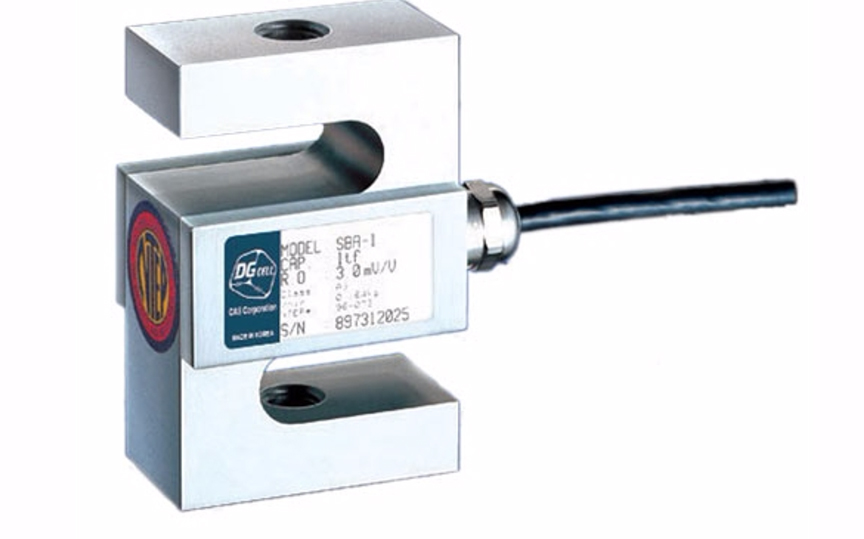 S Type Load Cells Alliance Scale
