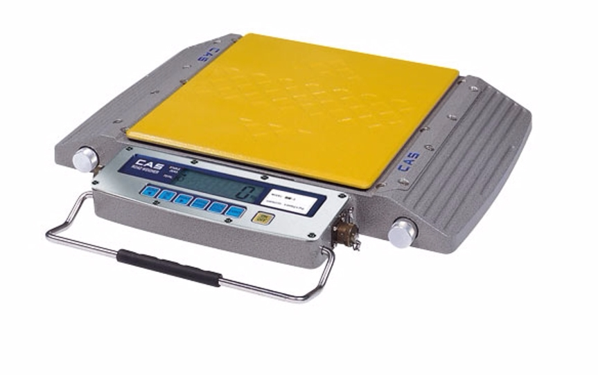 Portable Wheel Weighing Scales Alliance Scale